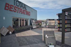 Sierbestrating Drachten Friesland, siertegels en betontegels friesland