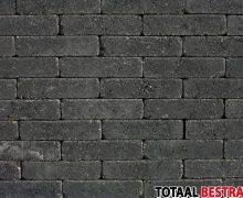 waalformaat-20x5x7cm-getrommeld black