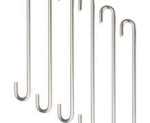 Gaasverbinders RVS 9cm vind je bij Totaal Bestrating Drachten