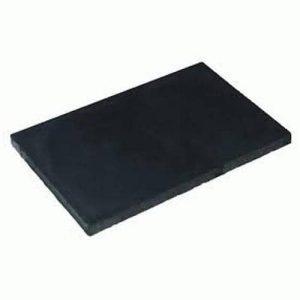 De 40x60 betontegel in grijs of zwart met of zonder facet, altijd op voorraad bij Totaal Bestrating