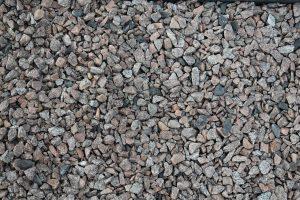 Schots graniet vind je bij Totaal Bestrating Drachten Friesland
