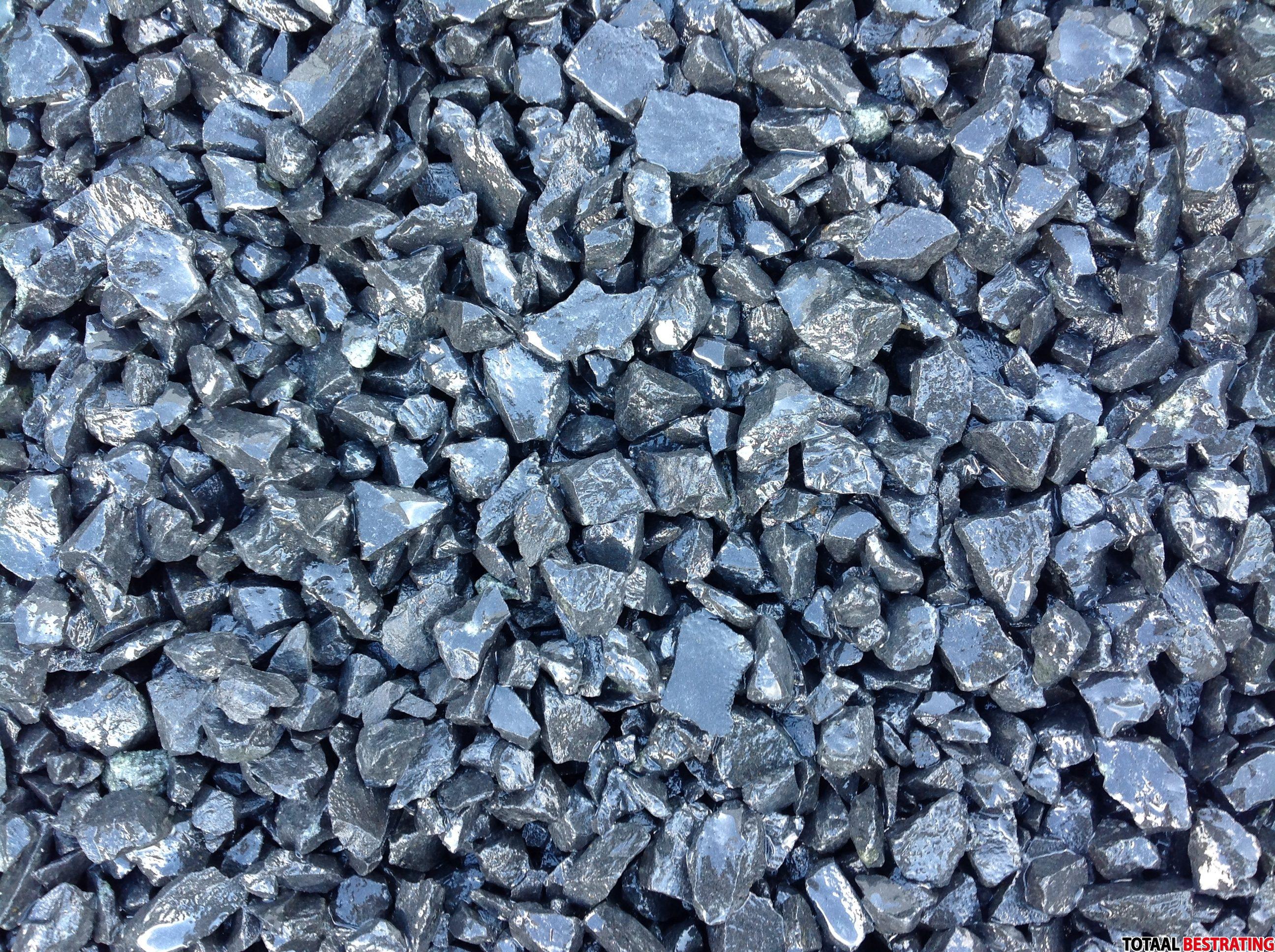 25kg basalt split 8 11mm totaalbestrating. Black Bedroom Furniture Sets. Home Design Ideas