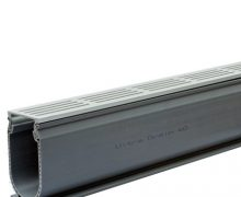 ultradrain-goot 100cm