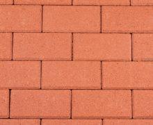 betonklinker rood