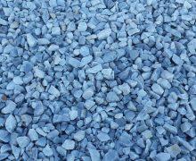 icey blue