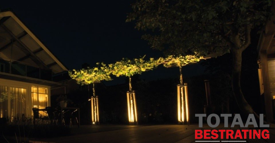 Led Lampjes Tuin : Led tuinverlichting archives totaalbestrating
