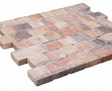 8070052 Tumbelton Copper Blend 15x15x6_3D_LR