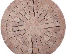 8071059 Tumbelton Copper Blend Kreisdurchmesser 165