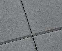 betontegel 50x50x5cm met facet grijs