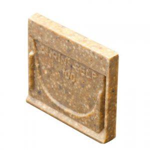 Anrin® eindstuk voor vloergoot, type SELF-100