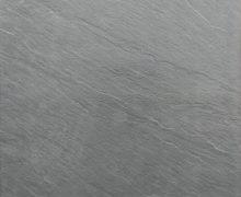 rustic slate 60x60 nero