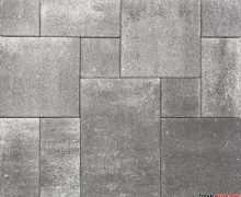 8025234 Luxaton Skin WV Grigio