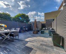 Luxe betontegels 30x60x4cm, soft comfort 30x60x4cm Giallo