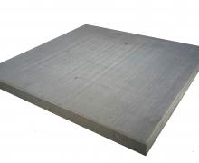 Betonplaat 200x200x14cm stroef verkrijgbaar bij Totaal Bestrating
