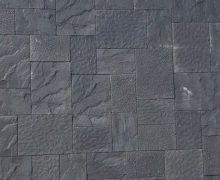 wildverband zwart 40+