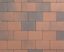 8068104 Camelot Paving 15x22,5x8 Anthra Brown