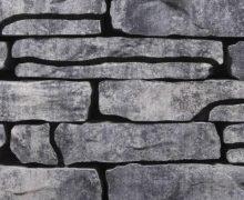 stonewalling grijs zwart