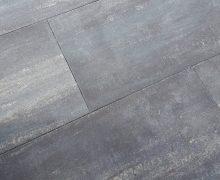 soft comfort 50x100x4cm grigio