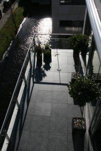 Perfecte terrastegels voor uw balkon vindt u bij Totaal Bestrating