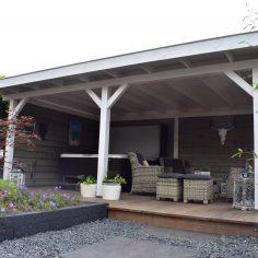 Complete tuin renovatie