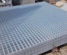 Gegalvaniseerde staalmatten vindt u bij Totaal Bestrating