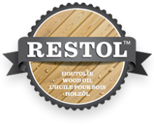 Restol - verf&beits in één