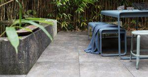 De complete tuincollectie van vt wonen is verkrijgbaar bij Totaal Bestrating!