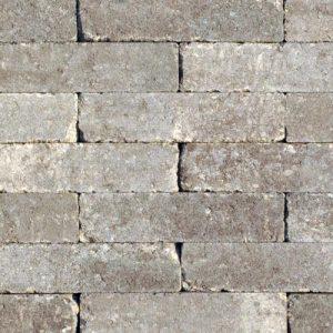 Abbeystones 20x5x7cm grigio Beton waaltjes zijn in diverse kleuren te verkrijgen bij Totaal Bestrating