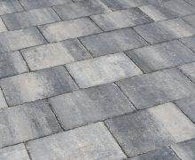 abbeystones 30x40x6cm grijs-zwart grezzo