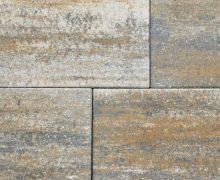 Gekleurde betontegels met een goede kwaliteit koopt u bij Totaal Bestrating;