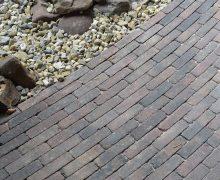 Abbeystones 20x5x7cm zomerbont waalformaat beton