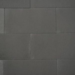 60Plus Soft Comfort 30x60x4cm nero