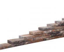 line block kilimanjaro van redsun is perfect voor het maken van muurtjes