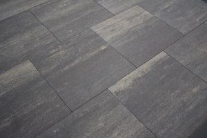 60x60cm betontegels in diverse kleuren