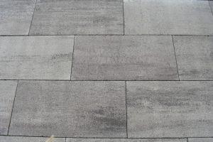 60Plus Soft Comfort 30x60x4cm Ivory beige betontegel
