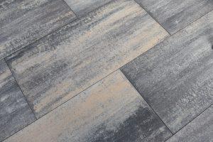 60Plus Soft Comfort 30x60x4cm Giallo betontegels