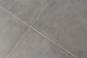 Optimum Liscio 60x60x4cm Silver