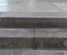 voor het maken van trappen en verwerken van hoogte verschillen is de oud hollandse traptrede perfect