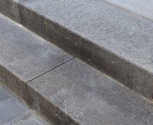 Oud hollandse Schellevis traptreden vindt u ook bij totaal bestrating