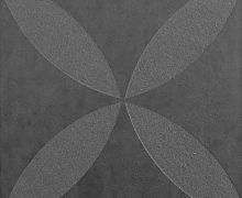 Optimum Decora 60x60x4cm Graphite Rose
