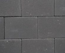 soft comfort 30x40x6cm nero