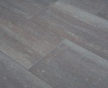 grote langwerpige betontegels