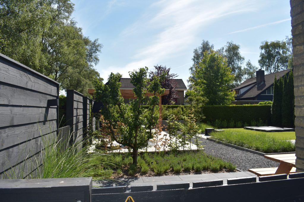 Tuinrenovering door Totaal Bestrating
