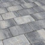 abbeystones 30x40x6cm Grezzo grijs / antraciet