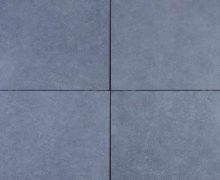 Keramische tegels grijs met ondervloer