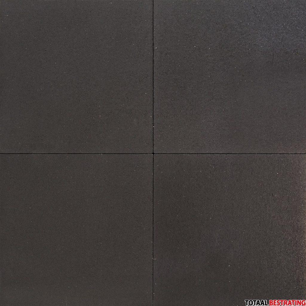 Smartton Mount Everest 60x60 antraciet betontegels