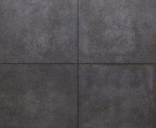 'TRE' Cemento Antracite 60x60x3cm