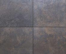 'TRE' Multicolore 60x60x3cm