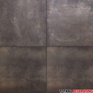 'TRE' Copper 60x60x3cm