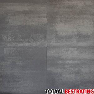 Granitops Plus Grey/black 60x60x4,7cm